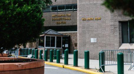 OBDUKCIJA: Jeffreyu Epsteinu slomljeno više vratnih kralježaka