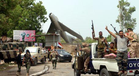 JEMEN Koalicija pod saudijskim vodstvom intervenirala u Adenu