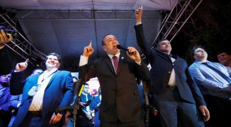 Giammattei uvjerljivi pobjednik predsjedničkih izbora u Gvatemali
