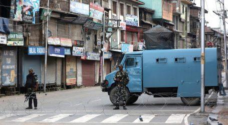 U Kašmiru ubijena trojica pakistanskih vojnika