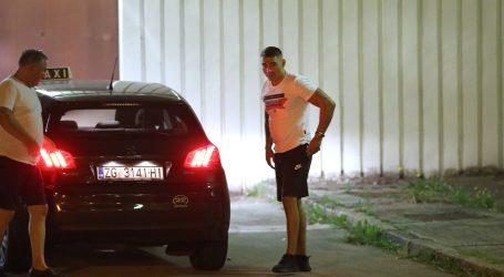 Darko Kovačević Daruvarac javio se u Remetinec radi izdržavanje kazne
