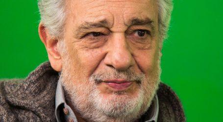 Placido Domingo podnio ostavku na mjesto direktora opere Los Angelesa