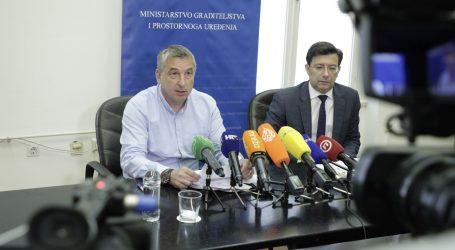 """ŠTROMAR: """"Sigurno će doći do promjena u zagrebačkom GUP-u"""""""