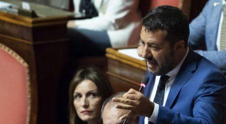 Italija na putu prema krahu vlade i krize s nepredvidivim ishodom