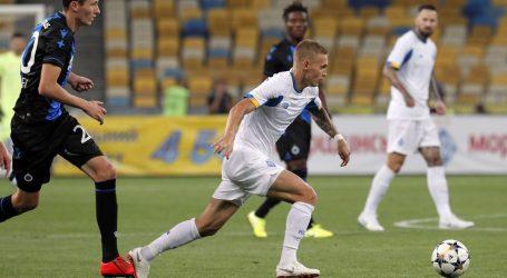 Dinamo Kijev otpustio trenera nakon neuspjeha u pretkolu LP-a