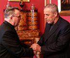 Bozanić i Bandić dogovorili potpisivanje predugovora za svetište A. Stepinca