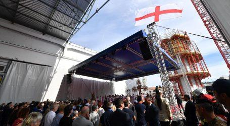 Italija obilježava godišnjicu urušavanja mosta u Genovi usred političke krize