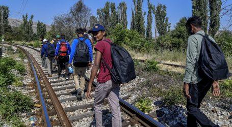 Ilegalni migranti kopnom i morem stižu u Europu