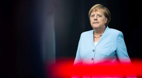 Merkel zahvalila građanima istočne Europe na njihovoj ulozi u padu Berlinskog zida
