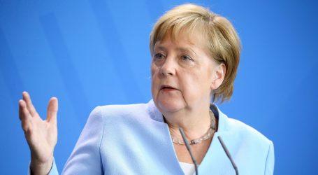 Klimatske promjene bit će ključna tema razgovora Merkel i nordijskih čelnika
