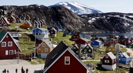 Trump na Twitteru objavio fotomontažu svog hotela na Grenlandu