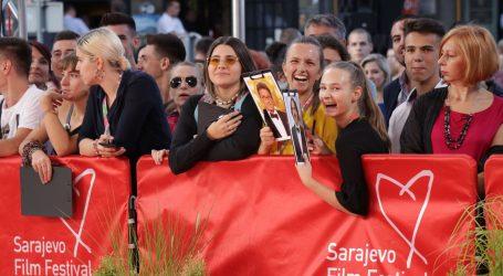 Sarajevo se ne predaje, filmski festival će se održati