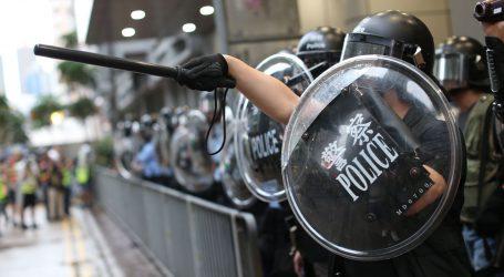 EU poziva Hong Kong i Kinu na dijalog