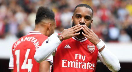 PREMIERLIGA: Arsenal došao do druge pobjede nove sezone