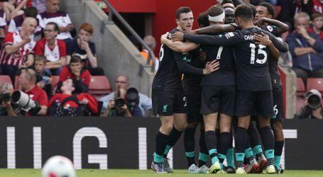 PREMIERLIGA: Liverpool upisao i drugu pobjedu, evo i ostalih rezultata