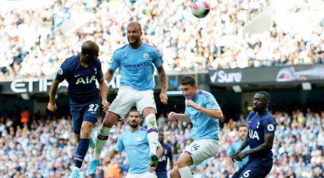 PREMIERLIGA: City i Tottenham remizirali, dva gola Lamele