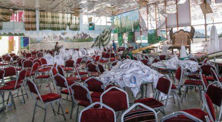 Islamska država preuzela odgovornost za napad na svadbu u Afganistanu