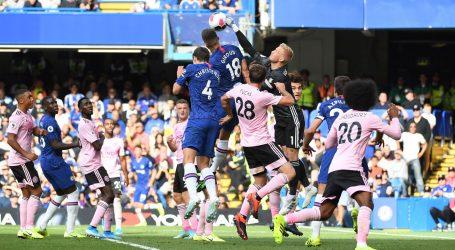 PREMIERLIGA: Chelsea i Leicester remizirali, pobjeda Sheffielda