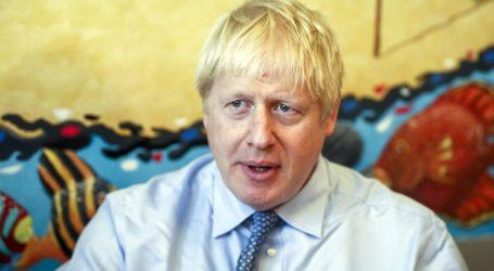 Johnson poziva Berlin i Pariz na dogovor o Brexitu