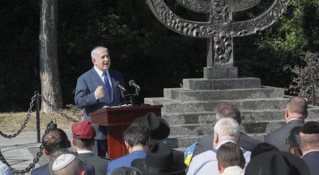"Netanyahu poručio vođi Hezbolaha da se ""smiri"""