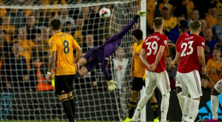 PREMIERLIGA: United i Wolverhampton remizirali, Pogba promašio penal za pobjedu