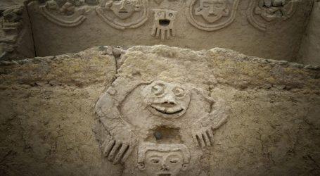 Peruanski arheolozi pronašli ostatke 227 žrtvovane djece
