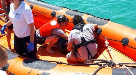 Talijansko pravosuđe naredilo iskrcavanje migranata s broda Open Arms
