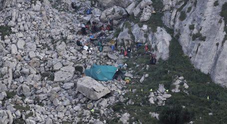 Dvojica članova HGSS-a kreću prema Poljskoj, pomoći će pri spašavanju dvoje speleologa