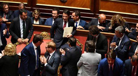 Talijanski predsjednik počinje konzultacije kako bi pronašao način izlaska iz krize