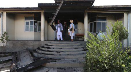 Talibani izveli napad iako su u tijeku pregovori o primirju