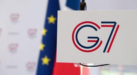 """Francuski žuti prsluci pridružili se aktivistima na """"Alternativnom G7"""" summitu"""