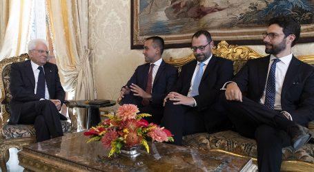 ITALIJA: PD i M5S kreću s pregovorima o novoj vladi