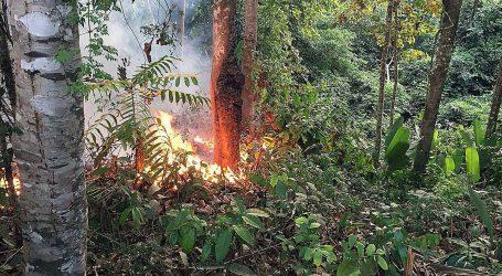 Brazil odbacio pomoć G7 za borbu protiv požara u Amazoniji