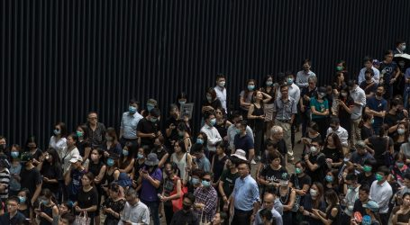 Tri mjeseca od početka prosvjeda u Hong Kongu