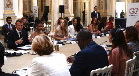 G7: EU želi ublažiti napetosti u trgovini sa SAD-om, nudi veću pomoć Africi