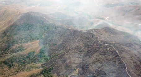 Amazonija u plamenu katastrofa je za ugled Brazila u svijetu