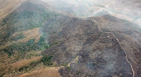 G7 obećao 20 milijuna dolara i protupožarne avione za požare u Amazoniji