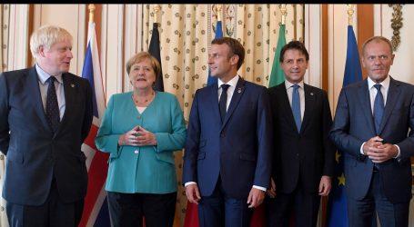 Čelnici G7 za dijalog s Rusijom, ali ne i članstvo