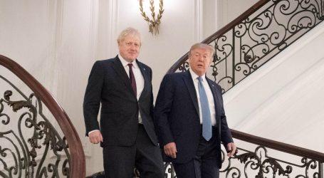 """JOHNSON """"Neću platiti 39 milijardi funti za tvrdi Brexit!"""""""