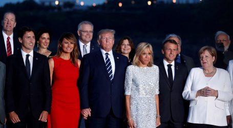 """G7 """"Iran nikad ne smije imati nuklearno oružje"""""""