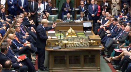 """LONDON """"Državni udar na britanski način"""""""