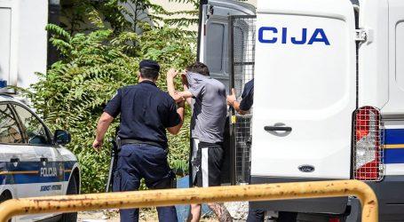 Među uhićenima za napad u Uzdolju i napadač s Brača