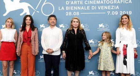 Otvoren 76. Venecijanski filmski festival