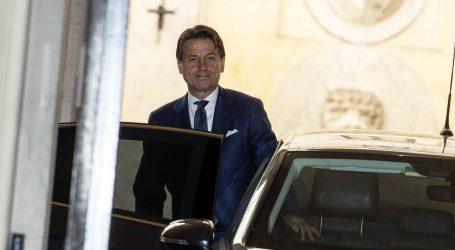 U Italiji traju razgovori o sastavu nove vlade