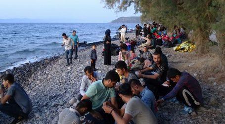 SRBIJA: Uhićeno 13 krijumčara koji su preko Dunava u Hrvatsku prevozili migrante
