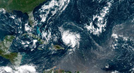 Uragan Dorian ojačao do 4. kategorije, približava se Floridi