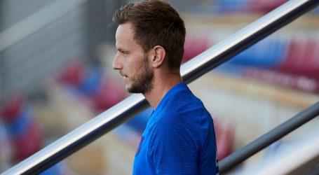 VALVERDE 'Rakitić ostaje u Barceloni'