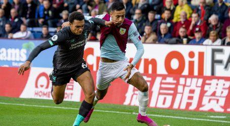PREMIERLIGA: Liverpool i dalje stopostotan, slavili i protiv Burnleyja