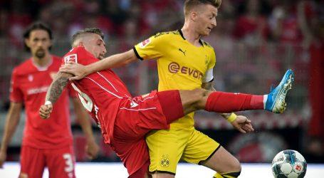 BUNDESLIGA: Union Berlin iznenadio Borussiju Dortmund