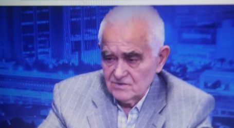 """(VIDEO) GENERAL VOJSKE TZV. SAO KRAJINE """"Izdali su nas Milošević i Karadžić"""""""